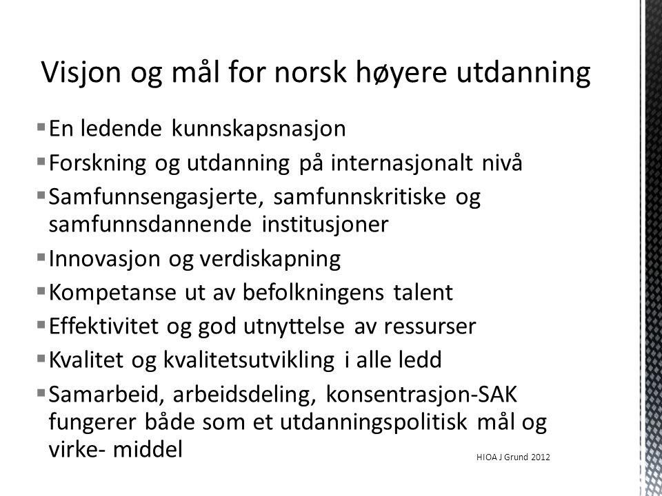  Avklaring av utredningsspørsmål og mandat for arbeidsgrupper.