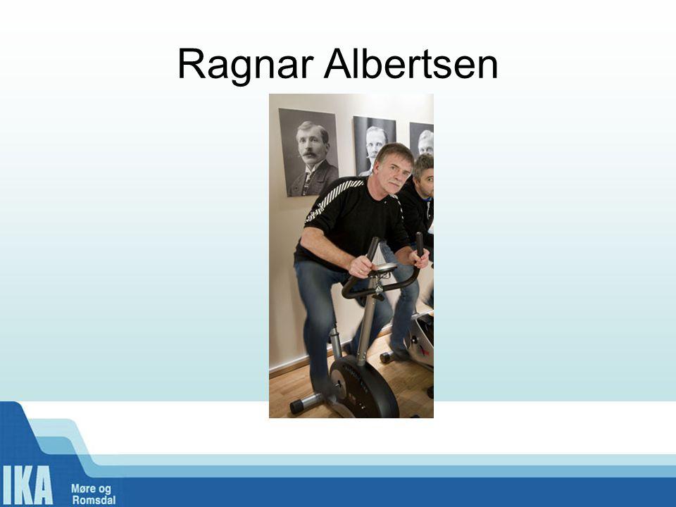 Ragnar Albertsen