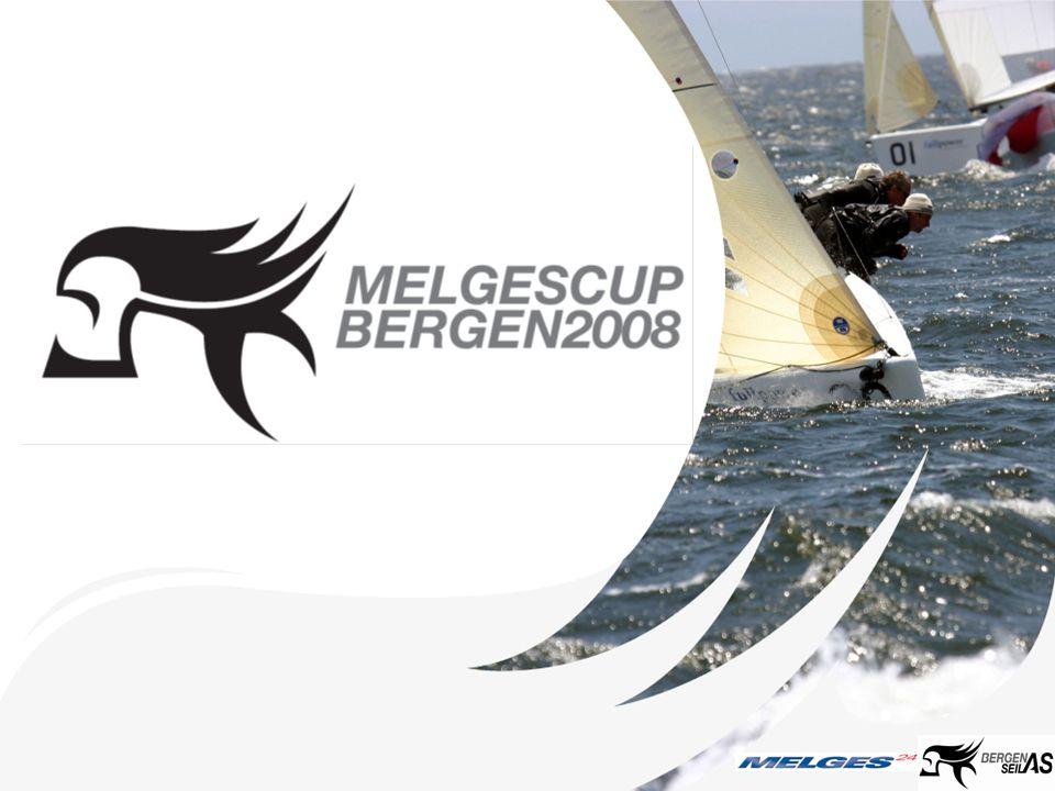 Tittelpartner Melgescup Bergen 2008 er en arbeidstittel, vi trenger mao.