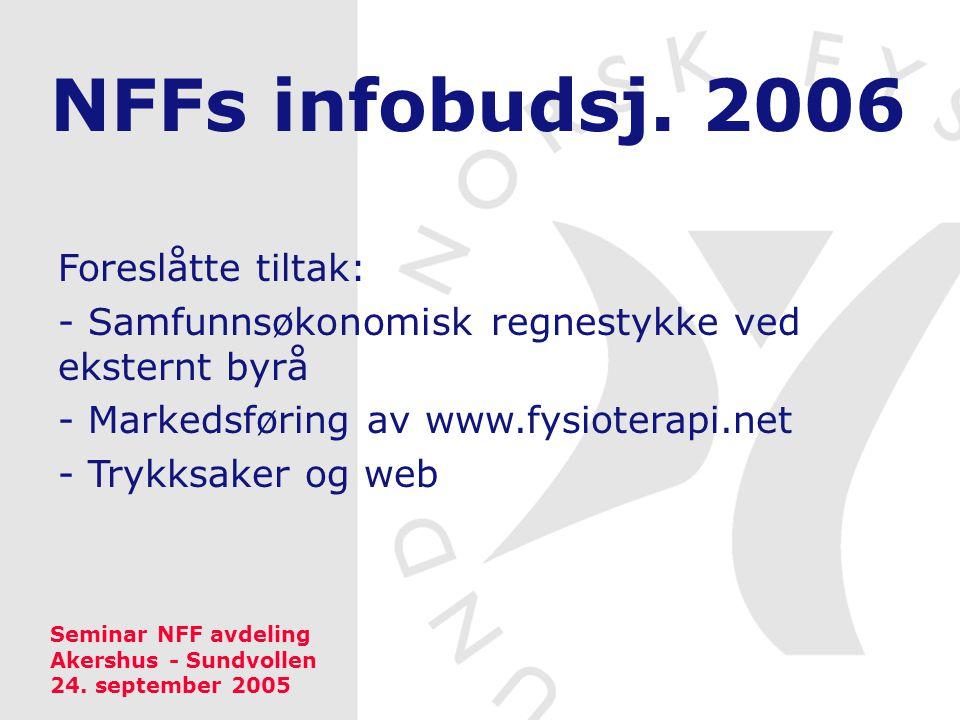 NFFs infobudsj.