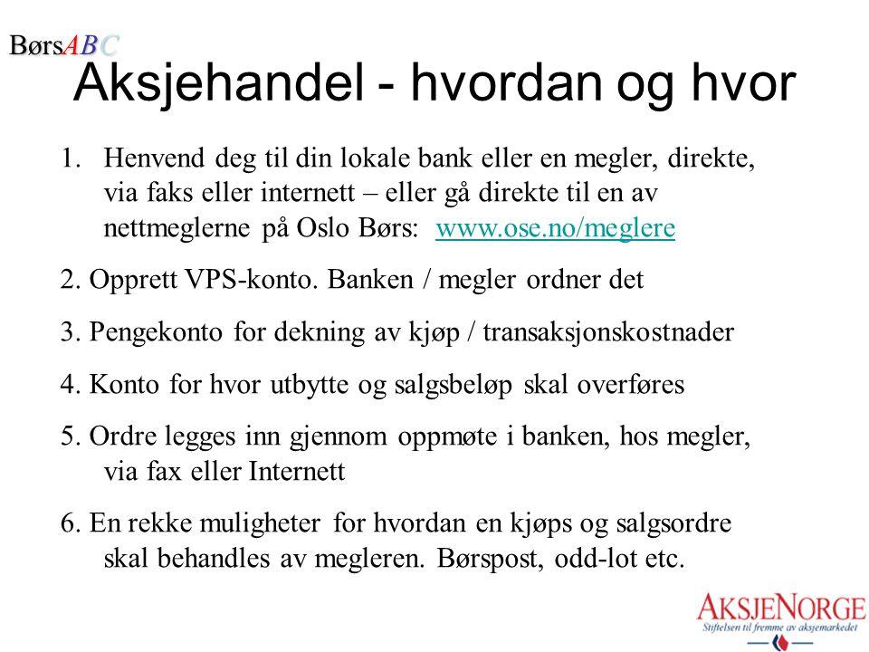 Alle dataserier inkluderer reinvestert utbytte Kilde: Jens P. Heyerdahl d.y., Orkla Vi må lære oss langsiktighet og finne de gode casene.