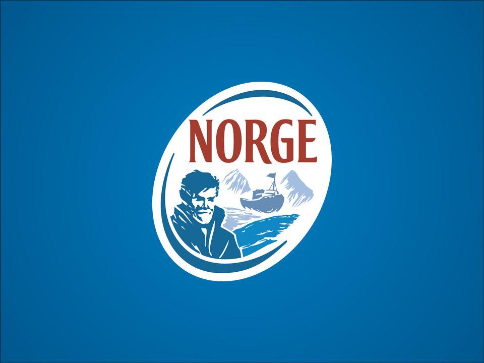 2008 Norsk eksport av torsk 2007 Kilde: EFF, SSB © Eksportutvalget for Fisk AS
