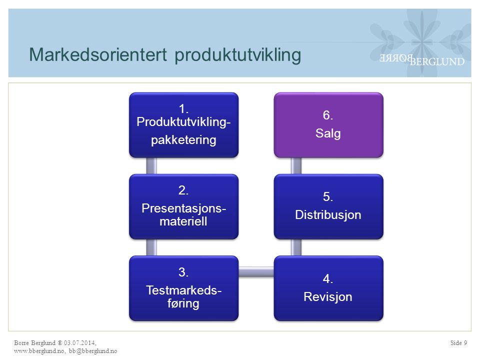 Produktpakker  Helhetlige produkter sammensatt av ulike elementer som kan kjøpes på et sted (definisjon)  Ulike pakker; A.