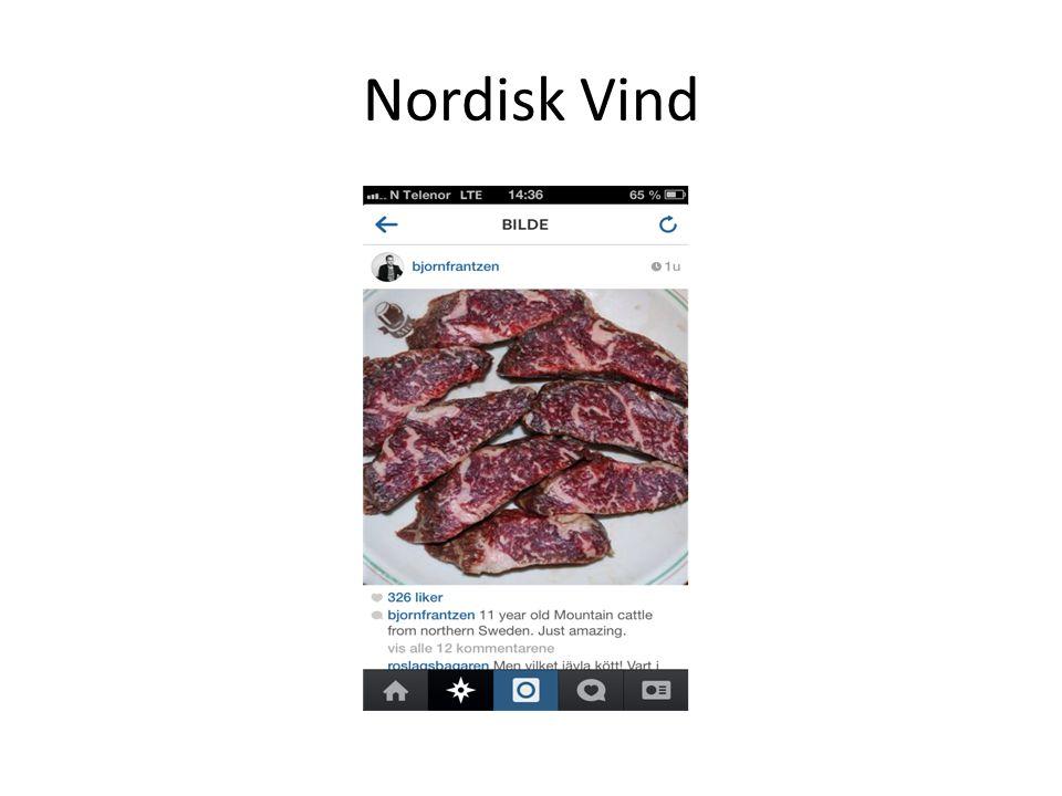 Nordisk Vind