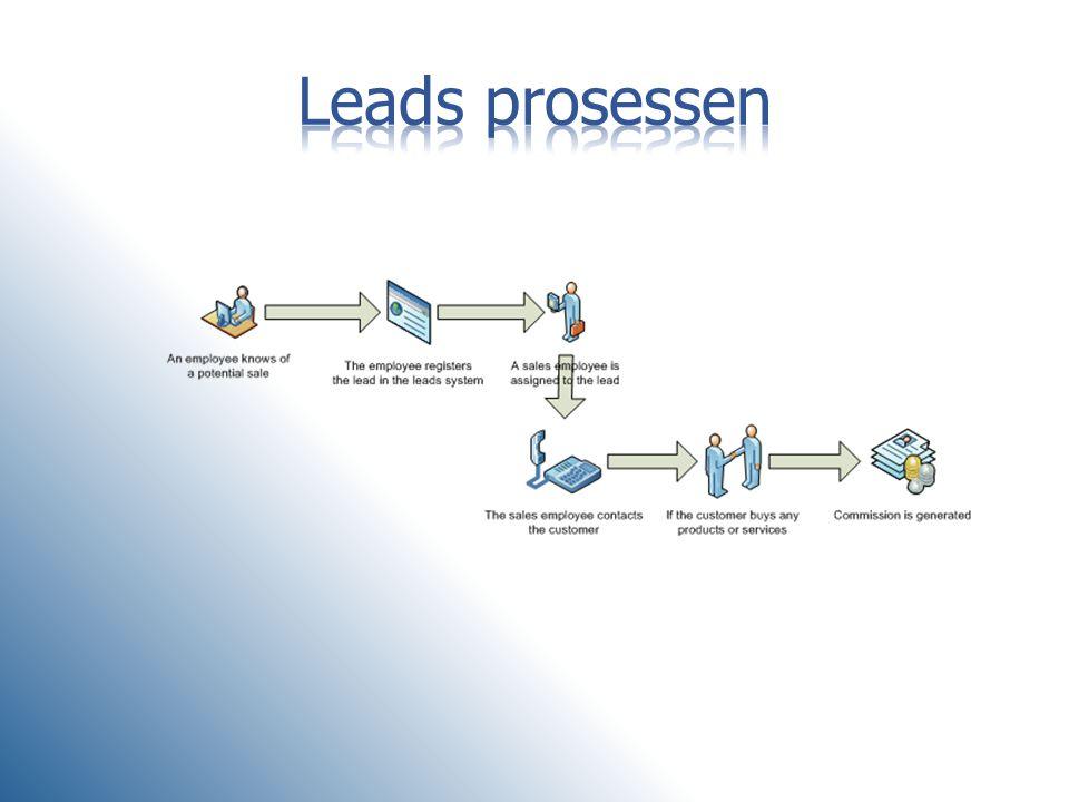 • Ansatte og ledere fra salg, support, R&D og QA • Totalt ca.