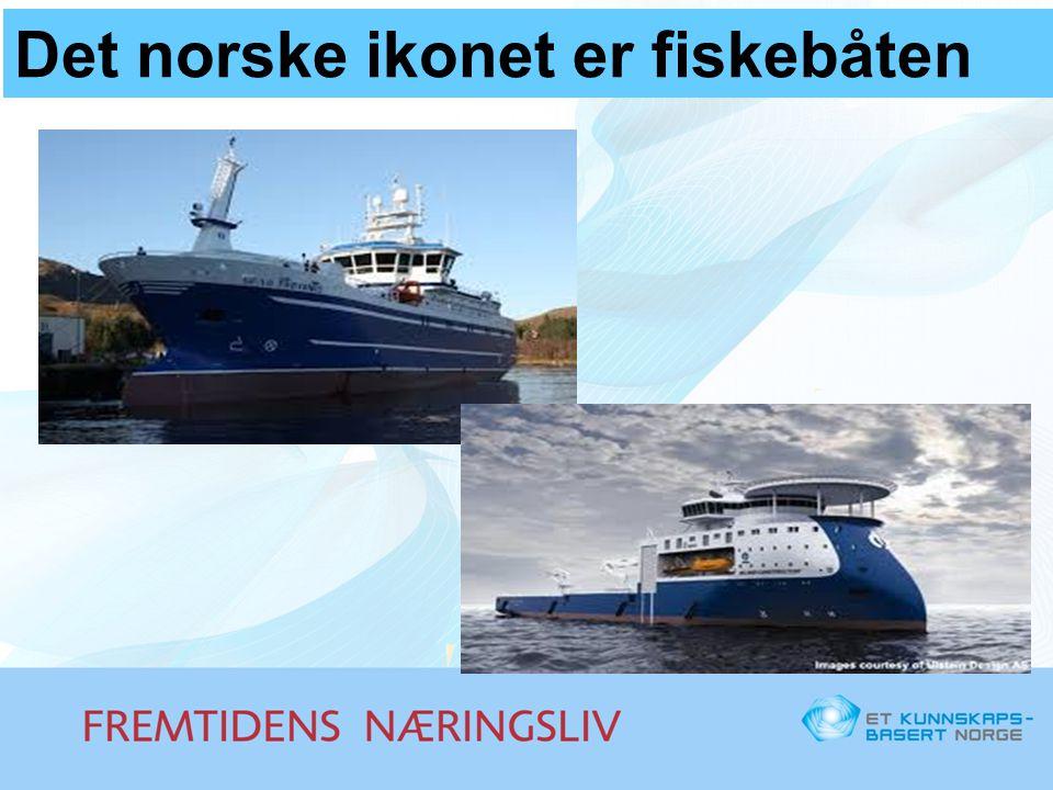 Sunnmøre: Et globalt maritimt-offshore kunnskapsnav