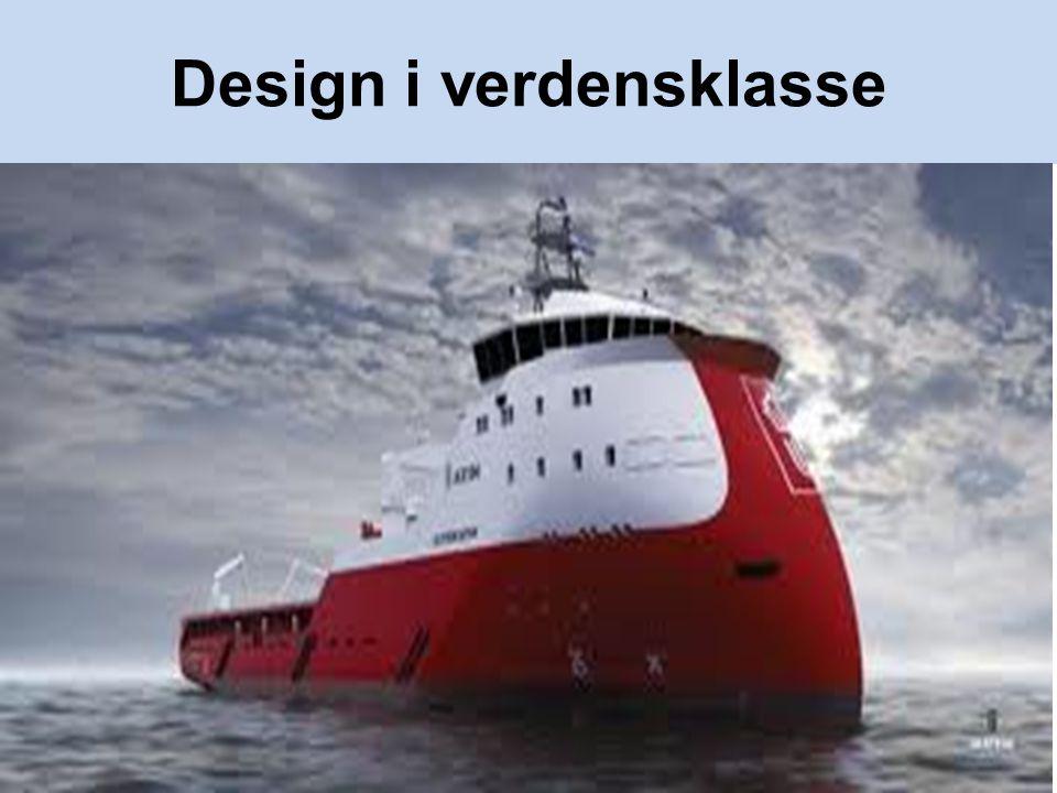 Design i verdensklasse