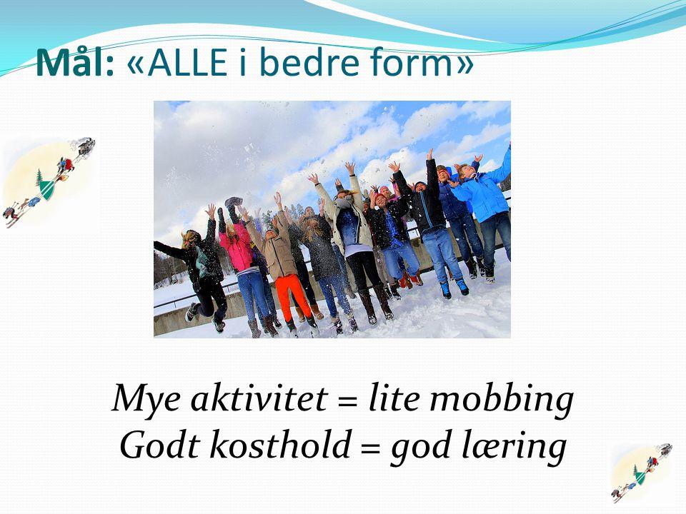 Bakgrunn:  BUK 2012 startet opp aktivitetskonkurransen «Move It» høsten 2012.