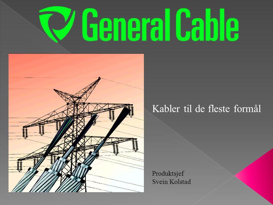 En riser kabel som muliggjør mid spann tilgang på fiber og i tillegg til muligheten for å trekke nødvendig lengde ut i hver etasje.