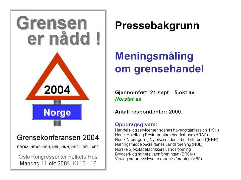 5b) 800.000 handlet i Sverige i juli-sept - Halve Finnmark handlet i Finland Hvilke(t) land handlet du i de siste 3 månedene .