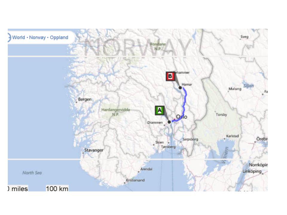 Hvorfor ikke legge til rette for smånæringer i Norge!
