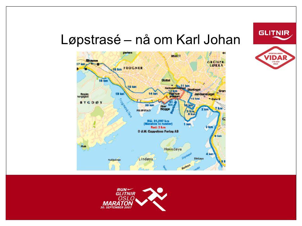 6 LazyTown Minimaraton •Barn 0-10 år •500m •Start på Rådhusplassen •Oppvarming 10.45 med Sportacus •Start: 11.00 • Barn løper for barn (TV-Aksjonen)
