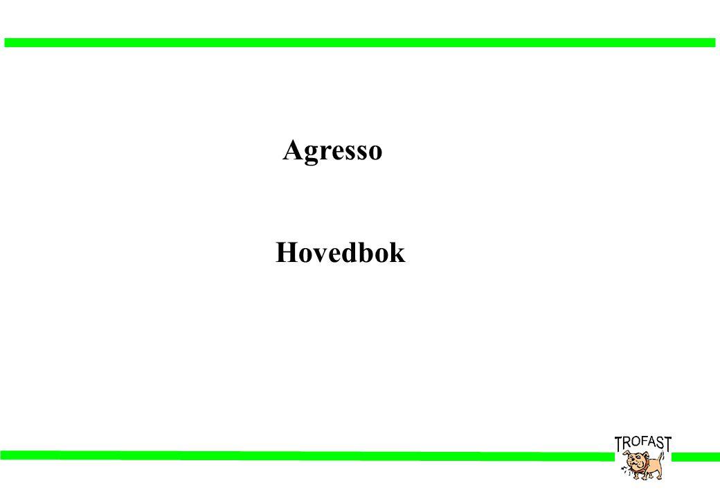 Agresso hovedbok •Oppretting av brukere i Agresso •Høyskolenes økonomimodell implementert i Agresso •Kontoplan •Konteringsregler •Spørring •Begrepsapparatet •Faste registre •Rapporter •Budsjettering •Automatposteringer •Periodiske rutiner •Årsavslutning