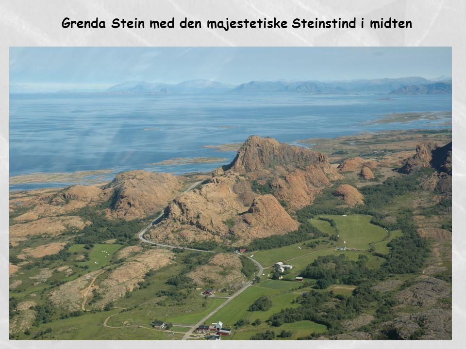 Gang 1 Gang 2 Gangkompleks med overgang til putelava Plagiogranitt Putelava på Madsøya