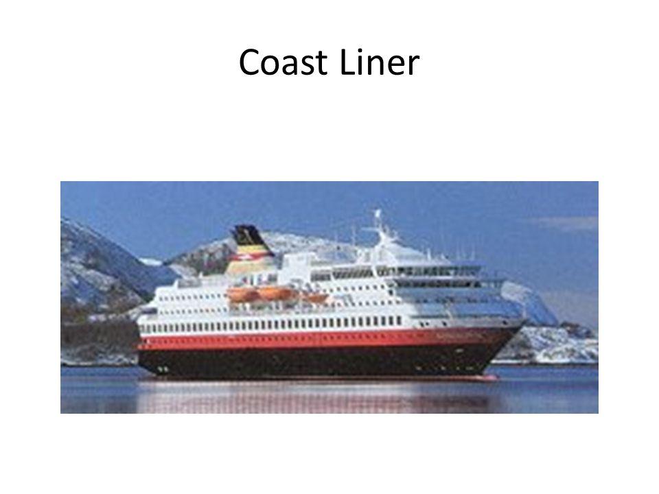 Coast Liner