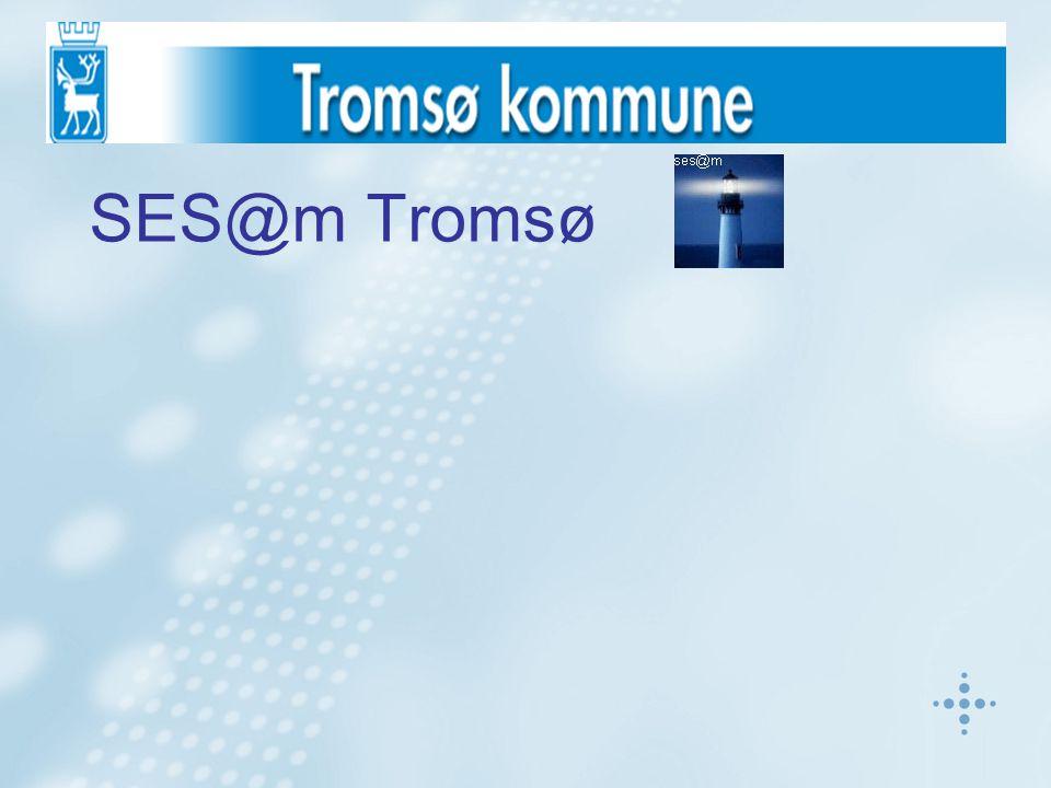 SES@m Tromsø
