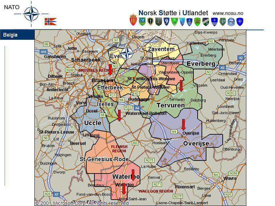 Kart Brussel