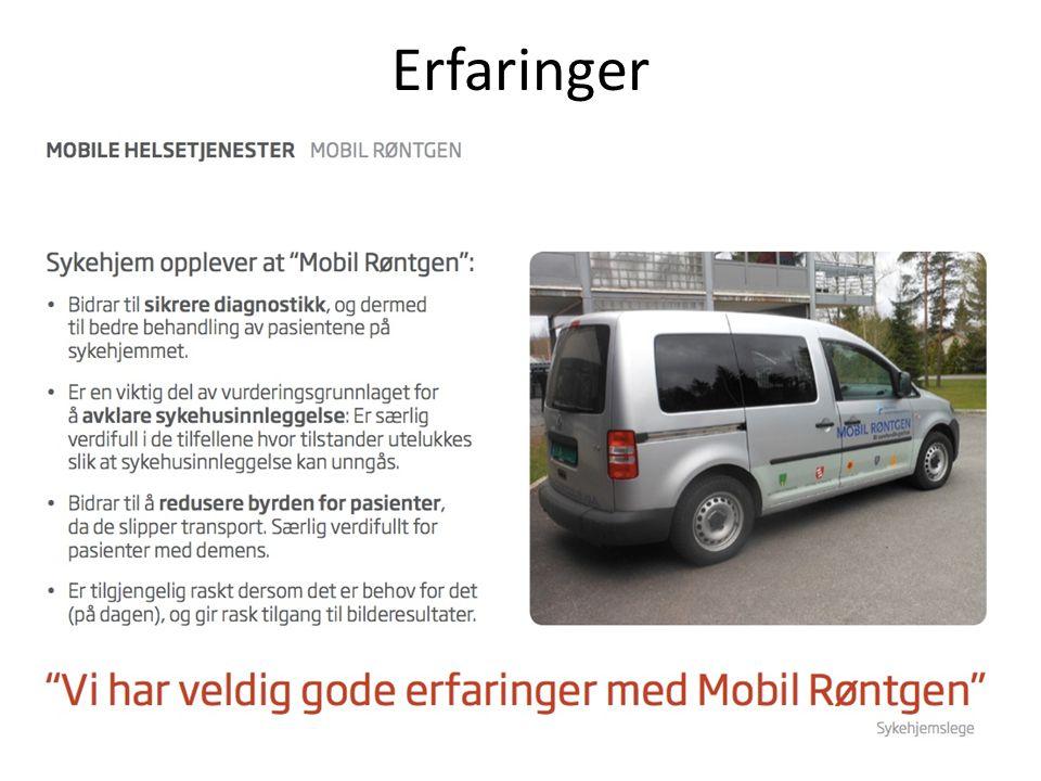 Teknologi Røntgenapparatet Atomed WiFi/filoverføringer Norsk helsenett Sykehuspartner (Telenor) Støtteverktøy Campus Kjeller HiOA