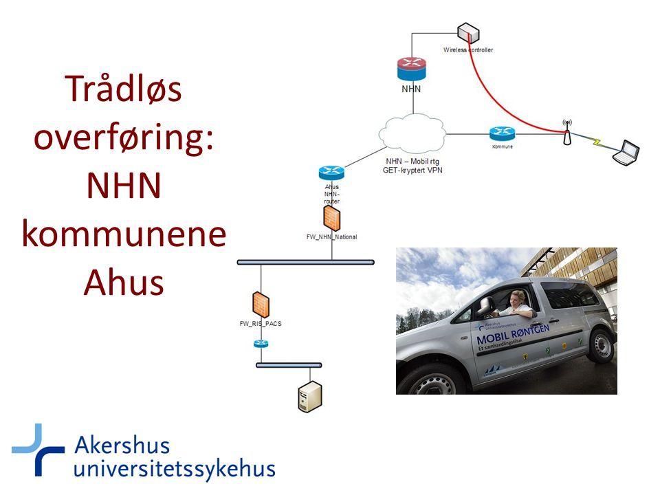 Støtteverktøy • Ahus-bucky • Hjertebrett • El-magnetisk låsesystem i bil