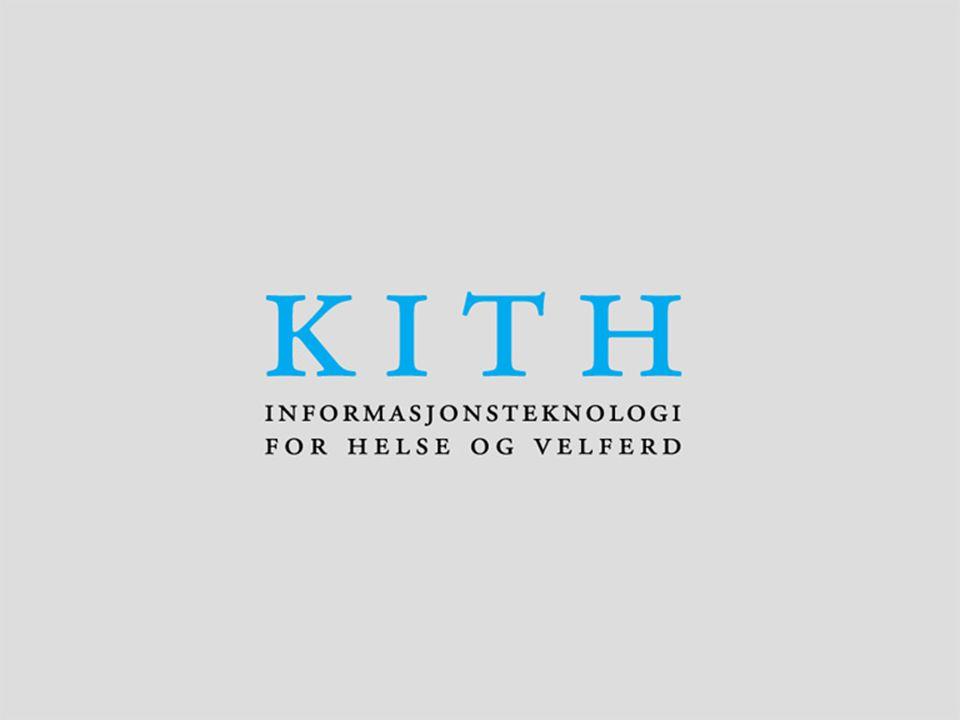 Primærkodeverk for psykiatri, rus og rehabilitering • Jostein Ven, KITH, 8. november, 2005