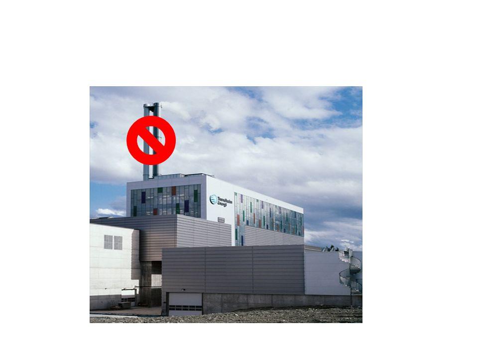 Reduksjon av forbruk • El. overskudd brukes til gratis lading av el-bil • Varmepumper