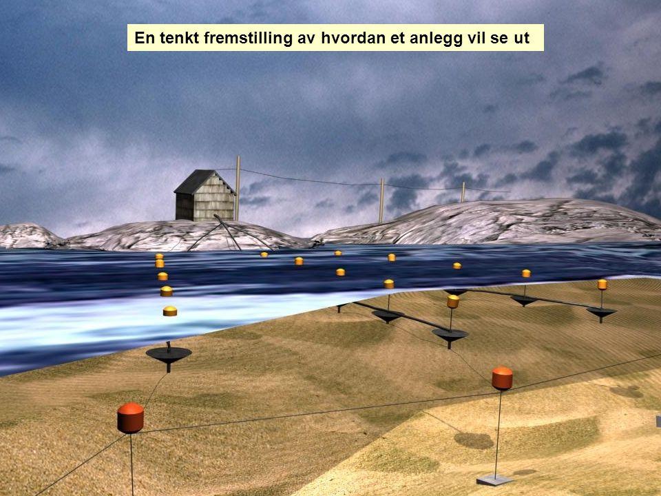 FLATANGER KOMMUNE NÆRING, MILJØ & TEKNISK En tenkt fremstilling av hvordan et anlegg vil se ut