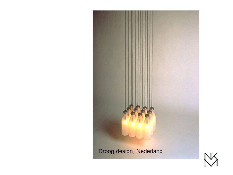 Droog design, Nederland