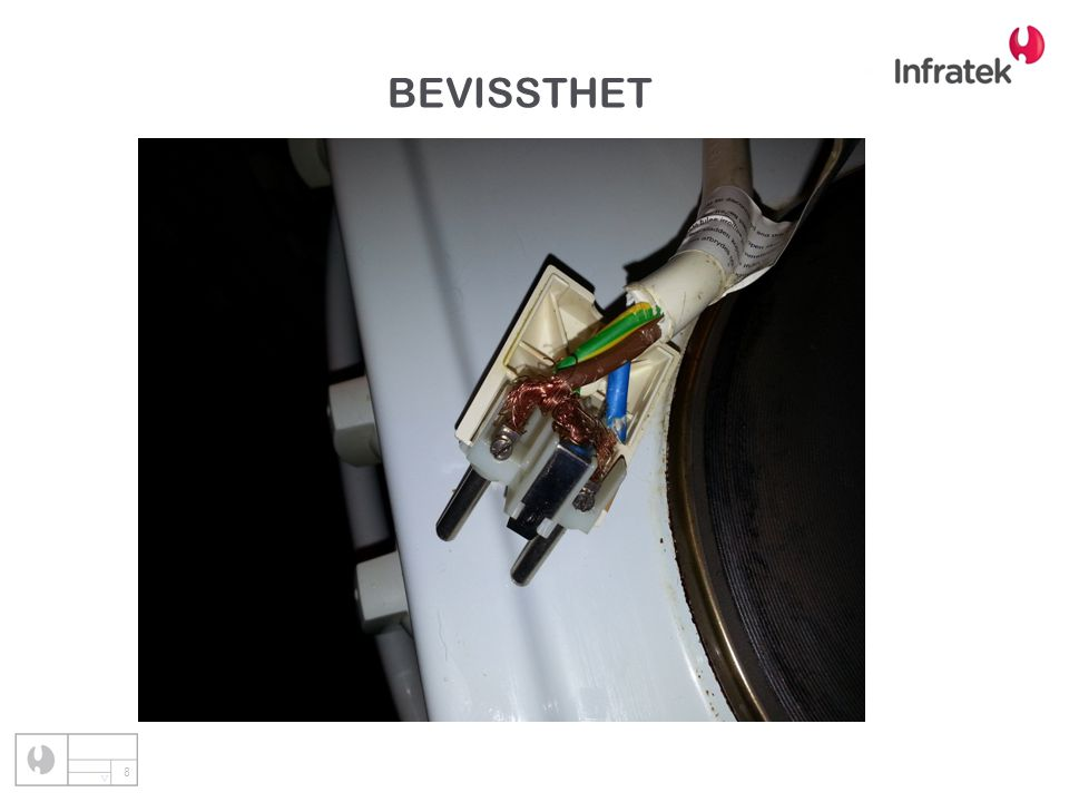 BEVISSTHET 8
