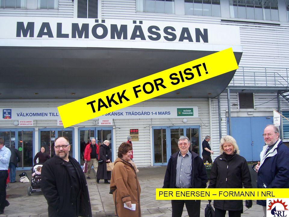 GRATULERER TIL ALLE FEM NORDISKE DELTAKERE FOR VEL GJENNOMFØRT KONKURRANSE.