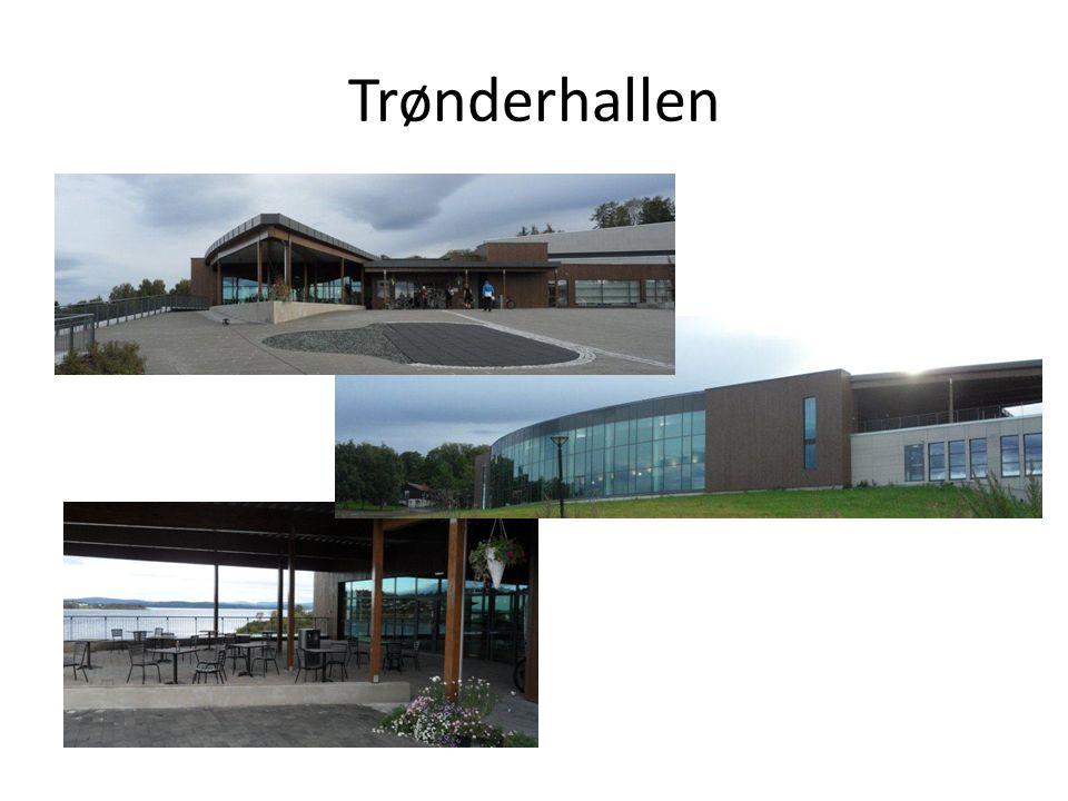 Trønderhallen