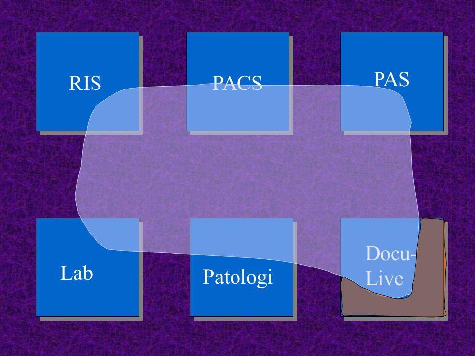 RISPACS PAS Docu- Live Lab Patologi
