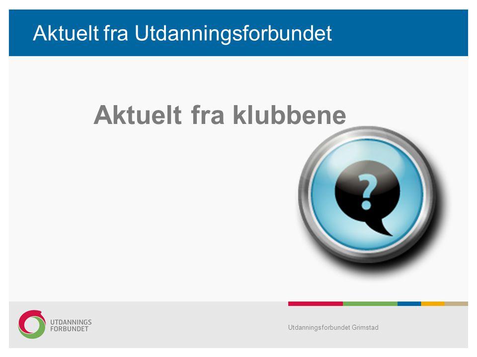 Oppfølging av innsendte klubbmøtereferater Styremøte 9-2013, 22.