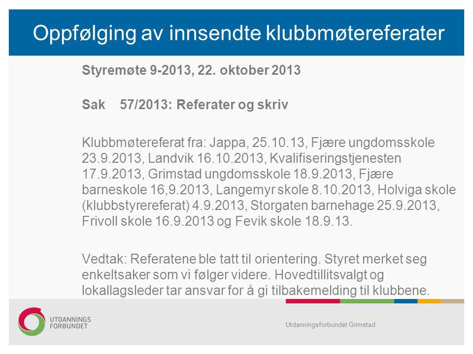 2012: Hovedtariffoppgjøret ender i streik • •Reforhandlingen pr.