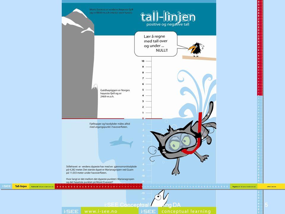 5i:SEE Conceptual Learning DA