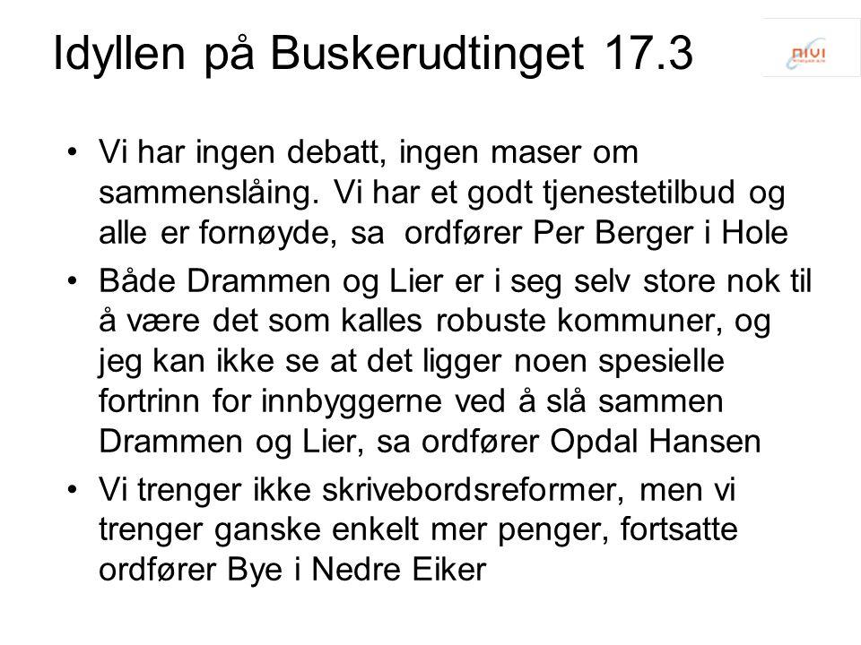 Siste vesentlige endring i kommuneinndelingen •Kongsvinger 1964 (Vinger, Brandval) •Åsnes 1963 (Hof) •Eidskog 1864 •Våler 1854 •Grue 1837 •Nord-Odal 1837 •Sør-Odal 1837