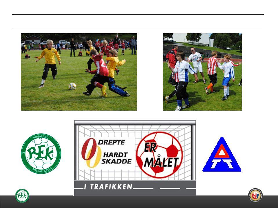 04.07.2014 Barnefotball 6–12 år: 5`er og 7`er Norges Fotballforbund | www.fotball.no Spillet: 1.