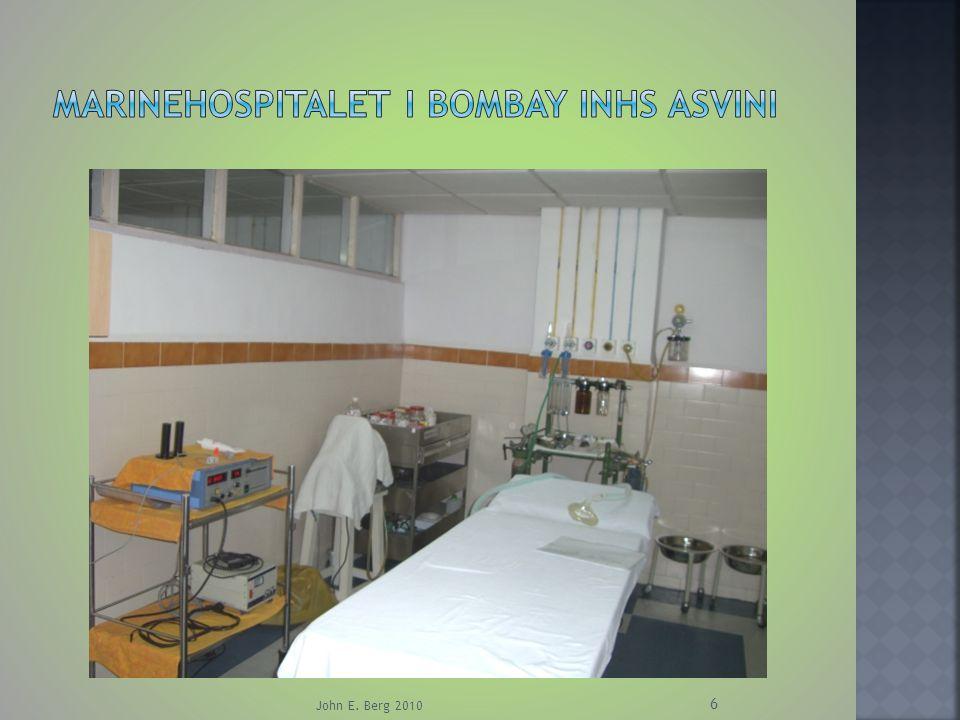  Pasienten kommer etter behandlingen i jobb igjen  Samfunnets kostnader er:  1 sykmelding for pasienten  Variabel størrelse.