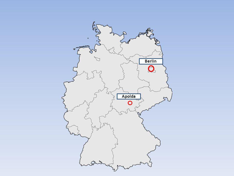 Berlin Apolda