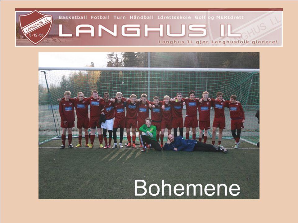 Bohemene