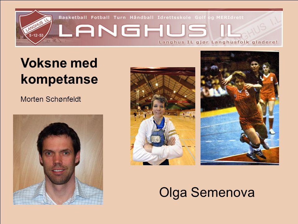 Olga Semenova Morten Schønfeldt Voksne med kompetanse