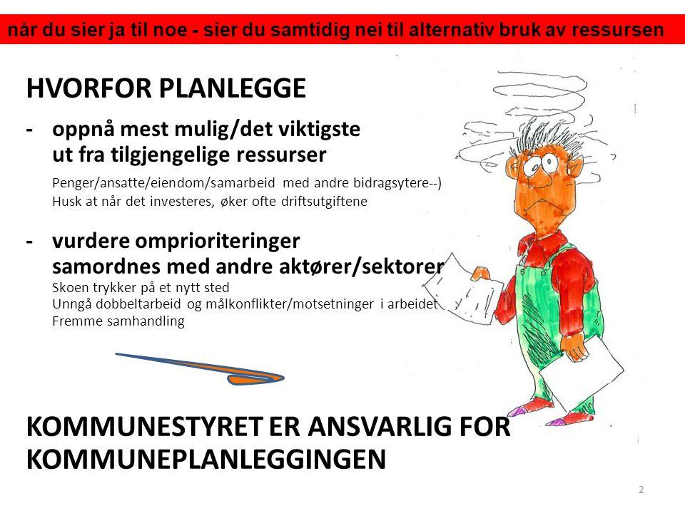 1.innfri rettigheter egne rettighetslover 2.generell tilrettelegging for gode livsvilkår /lokal politikkutforming plan- og bygningsloven(PBL) kommuneloven (KL) Planlegg - Prioriter - Gjennomfør - opplegg for deltakelse/ medvirkning og politiske vedtak.