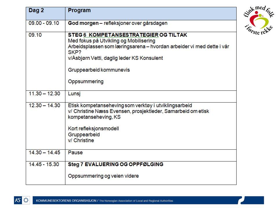Kompetansekrav – kapasitet og kvalitet Gjelder perioden 2012 - .