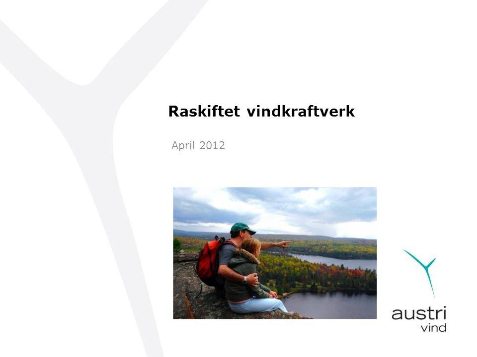 Hvorfor en satsing på vindkraft i Innlandet.