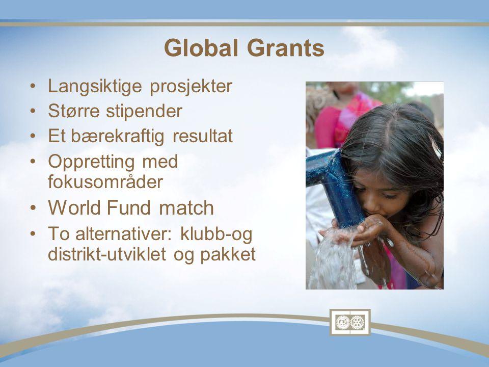 •Trygt drikkevann, sanitære forhold og hygiene utdanning prosjekt •Stipend for studenter for å studere til å bli ingeniører for rensing av vann.