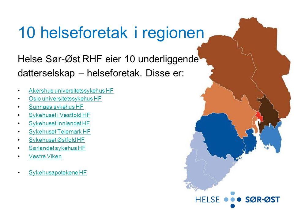 Sykehuset Telemark HF i 2012: •Ca 4200 ansatte på ni lokasjoner •Utgjør 3.100 årsverk •3,6 milliarder kroner i budsjett 2012 •1,7 milliarder kroner i verdier/utstyr og bygg