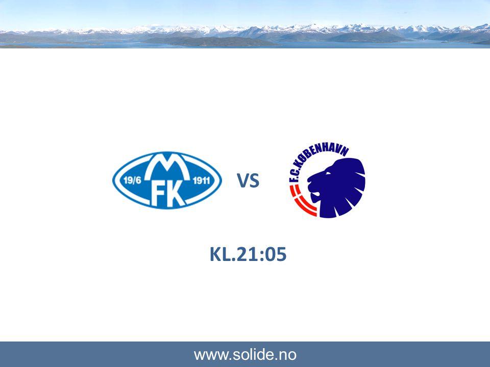 www.solide.no VS KL.21:05