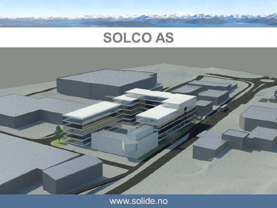 www.solide.no Hvilke utfordringer har vi møtt så langt.
