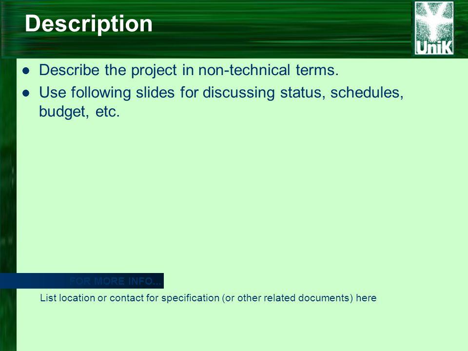 Finansiering  NFR PES-søknad (100 K NOK) – Sendt – Resultat .