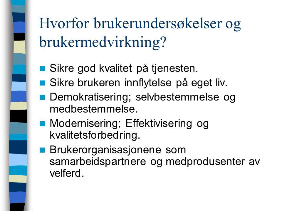 Skriftlig kvantitativ spørreundersøkelse  Skriftlig spørreundersøkelse –Gjennomført i desember – 2005.