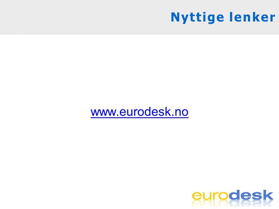 www.eurodesk.no